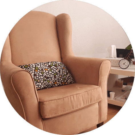 Espacio de psicoterapia